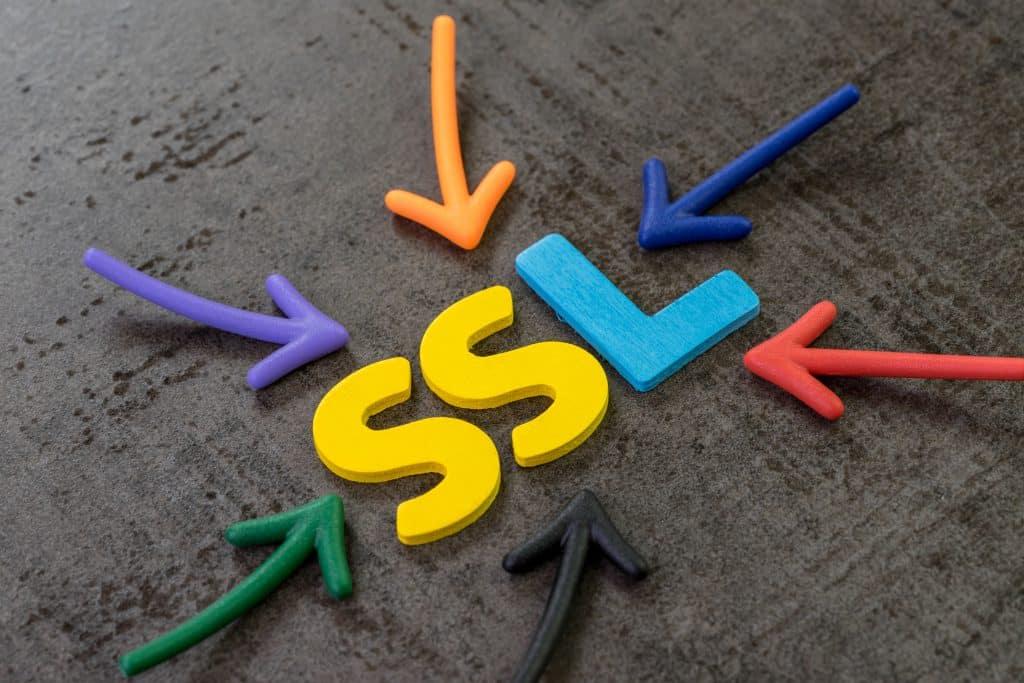 תעודת ssl לאתרי אינטרנט